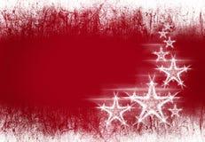 Sang et étoiles photos libres de droits