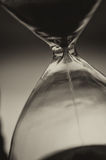 Sang hourglass Stock Photo