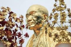 Sang Kaew Temple in Chiang Rai , Thailand Royalty Free Stock Photos
