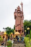 Kailashnath Mahadev Statue in Sanga, Nepal