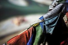 Sangam印度斯和见面在Leh的Zanskar河 库存照片