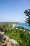 Sangiang海岛,万丹省 印度尼西亚 免版税库存图片