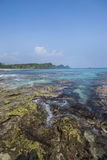 Sangiang Island, Banten. Indonesia Royalty Free Stock Photos