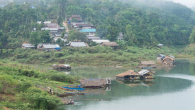 Sangkha Buri Immagini Stock