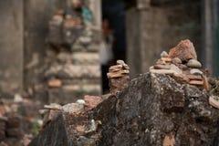 Sangkhlaburibrug Stock Afbeeldingen