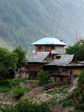 Sangla Valley Royalty Free Stock Photo