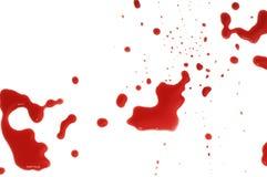 Sangre Fotos de archivo