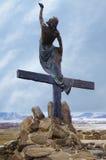 Sangre de Cristo Parish στοκ φωτογραφίες