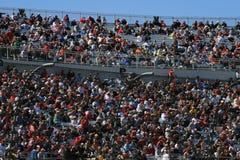 Sangre de la vida de NASCAR Imagenes de archivo