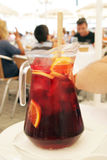 Sangria photo stock