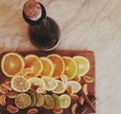 sangria Photographie stock