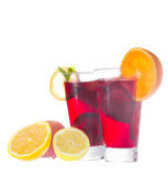Sangria Stock Photos