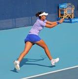 Sania Mirza (IND), professional tennis player Royalty Free Stock Photos