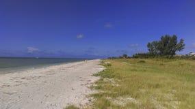 Sanibel-Insel Stockfotografie