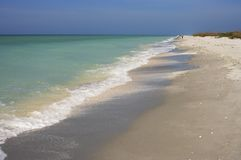 Sanibel Island, Florida Royalty Free Stock Photo