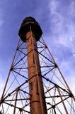 Sanibel Island Lighthouse. Photo of the Sanibel island lighthouse in Florida. This is a popular landmark royalty free stock image