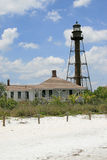 Sanibel Island Lighthouse Stock Images