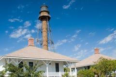Sanibel Lighthouse Royalty Free Stock Image