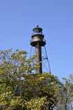 Sanibel Lighthouse Stock Photography