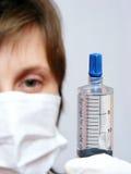 Sanità e medicina Immagini Stock Libere da Diritti