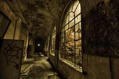 sanitarium stockbilder