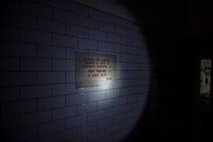 sanitarium Stock Fotografie