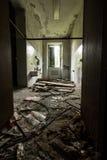 sanitarium lizenzfreies stockbild