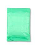 Sanitarny ręcznik zdjęcia stock