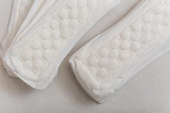 Sanitary Product - Feminine Royalty Free Stock Images