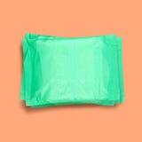 Sanitary towels Royalty Free Stock Image