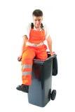 Sanitation Royalty Free Stock Image