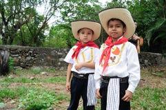 Sanjuanero Festival - Rivera-Colombia Royalty Free Stock Image
