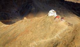 Sankar Monastery Stock Images