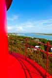 sankt маяка augustine красивейшее Стоковые Фото