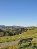Sankt-Andreasberg,Harz Mountains,Germany Stock Images
