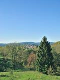 Sankt Andreasberg, Harz National park, Germany Stock Photos