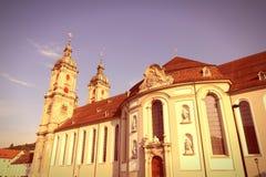 Sankt Gallen Fotografía de archivo
