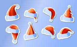 Sankt-Hüte vektor abbildung