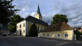 Windischgarten, Oberosterreich, Austria royalty free stock images