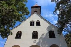 Sankt Johann. Und Paul Church Stock Photography