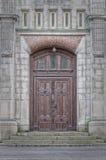 Sankt Johannes Kyrka Door Images libres de droits