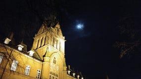 Sankt Josef Stift em Sendenhorst Imagens de Stock Royalty Free