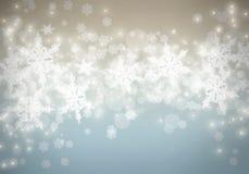 Sankt Klaus, Himmel, Frost, Beutel Stockfoto