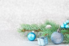 Sankt Klaus, Himmel, Frost, Beutel neue Ideen, das Haus zu verzieren dieses Weihnachten Abstraktes Hintergrundmuster der weißen S Stockbild