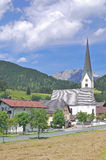 Sankt Martin am Tennengebirge,Salzburger Land,Austria Royalty Free Stock Photo