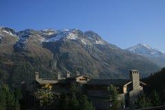 Sankt Moritz Foto de archivo libre de regalías