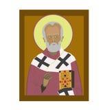 Sankt Nikolaus vektor abbildung