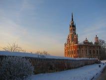 Sankt- Nikolauskathedrale Lizenzfreie Stockfotografie