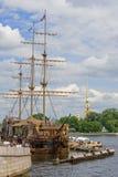 Sankt Pétersbourg Images stock