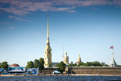 Sankt-peterburg Royalty Free Stock Photography